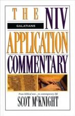 Image result for NIVAC galatians