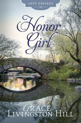 The Honor Girl - eBook  -     By: Bill Wiese