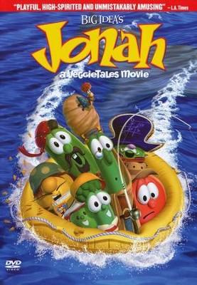 Jonah: A VeggieTales Movie, DVD   -     By: VeggieTales