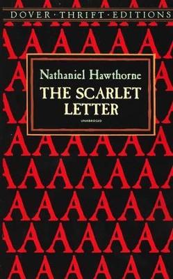 Image result for the scarlet letter cover