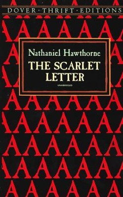 Image result for the scarlet letter cover