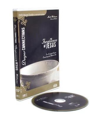 Forgiveness of Jesus DVD