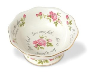 Wedding Bowl   -