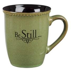 Be Still and Know Mug  -