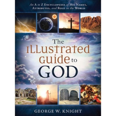 Illustrated Guide to God Encyclopedia