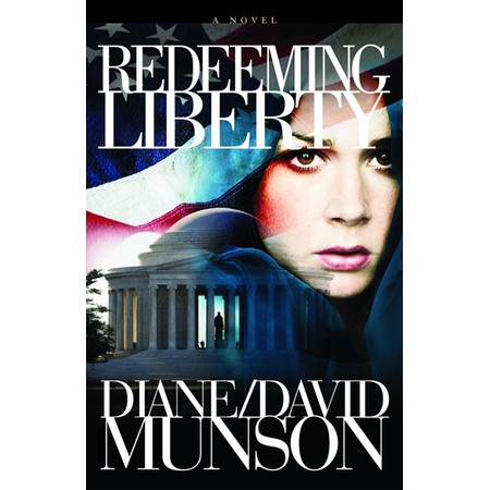 Redeeming Liberty Book Cover