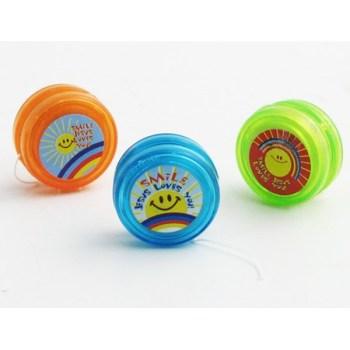 Christian yo yo toys