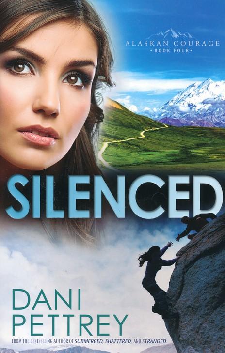 Silenced, Alaskan Courage Series #4