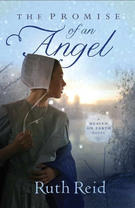 The Promise of an Angel, Heaven on Earth Series #1