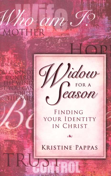 Widow for a Season: Finding Your Identity in Christ