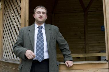 Ramūnas Maruniakas nuteistas dėl piktnaudžiavimo