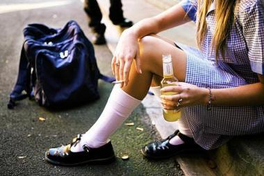 Alkoholis – Vilniaus moksleivių pirmųjų lytinių santykių priežastis