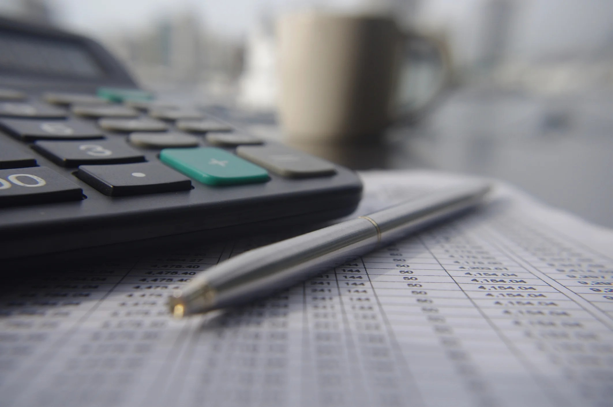 5 Ways To Improve Return On Equity