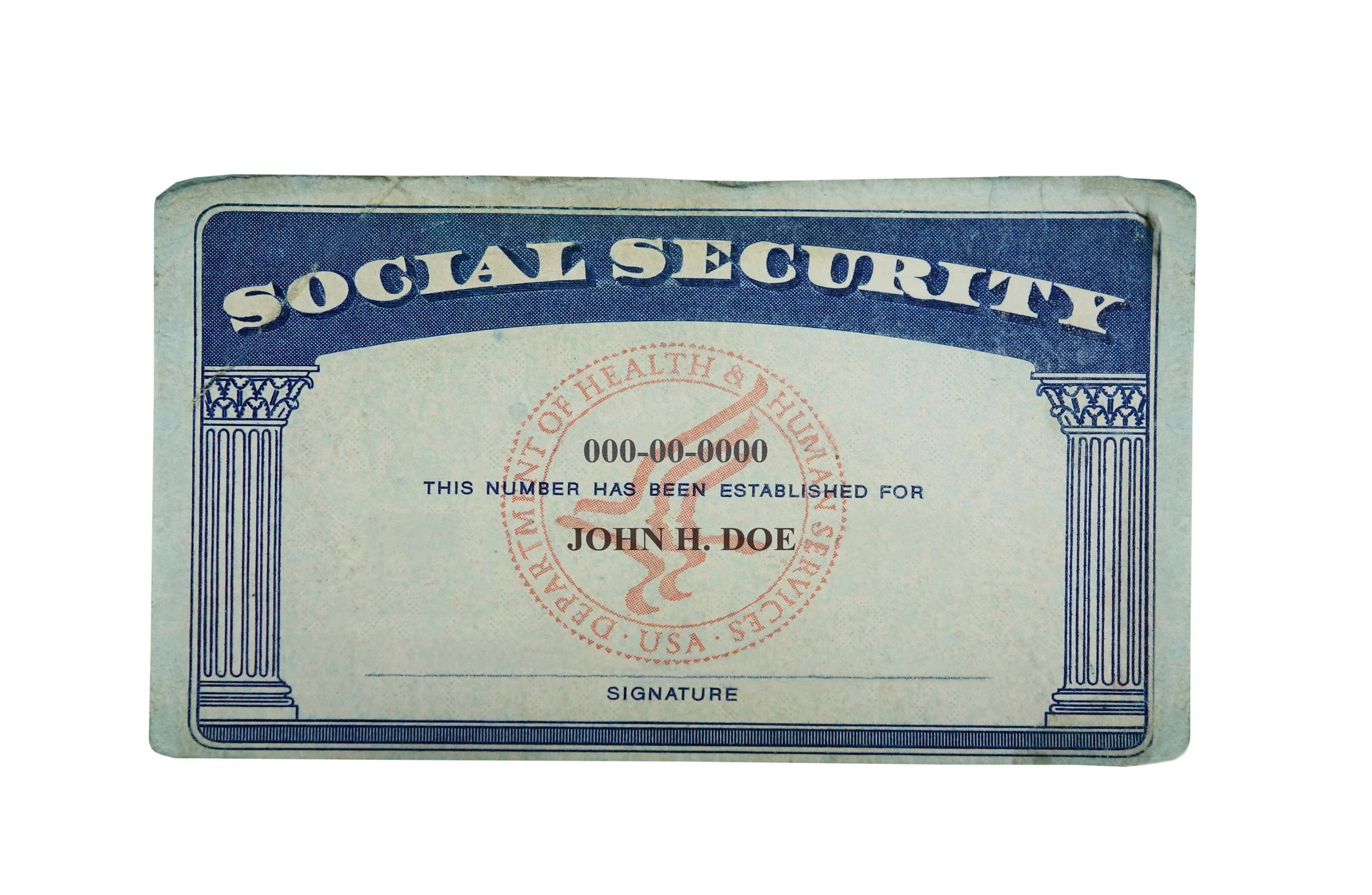 How Does Social Security Work