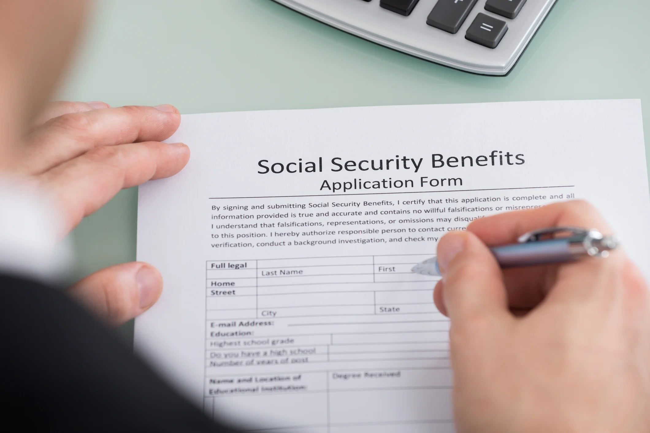 3 Reasons To Take Social Security Benefits At 67 Or 66 The Motley Fool