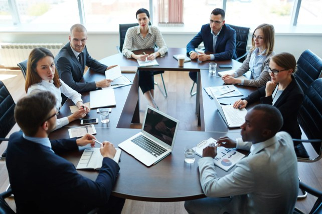 Are Meetings Killing Your Productivity at Work? | The Motley Fool