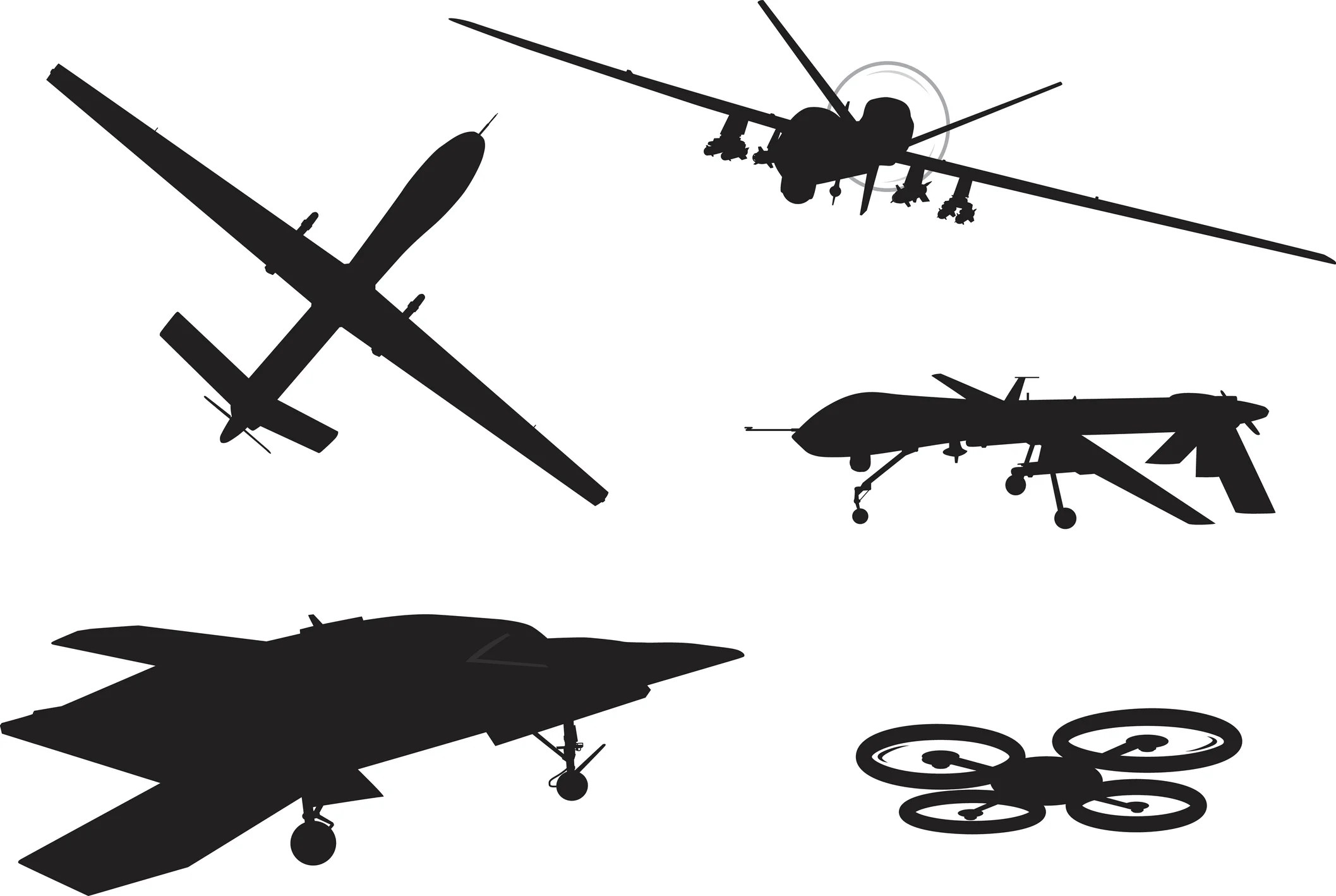 Everything You Need To Know About Drones The Motley Fool