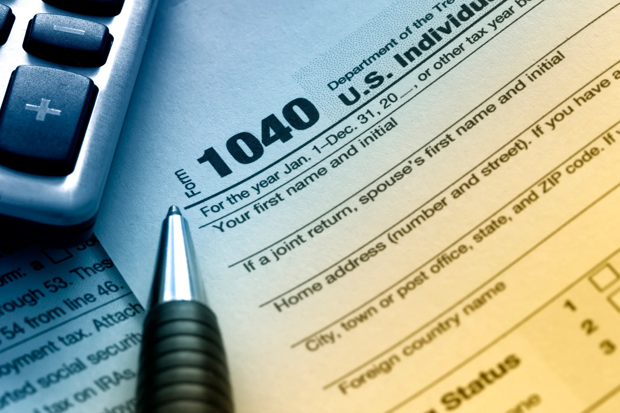 Federal Income Tax How Much Will You Owe The Motley Fool