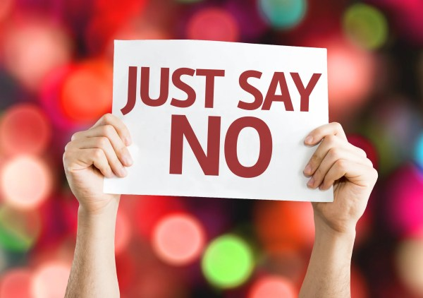 3 Situations When It's OK to Say No to Your Boss   The ...