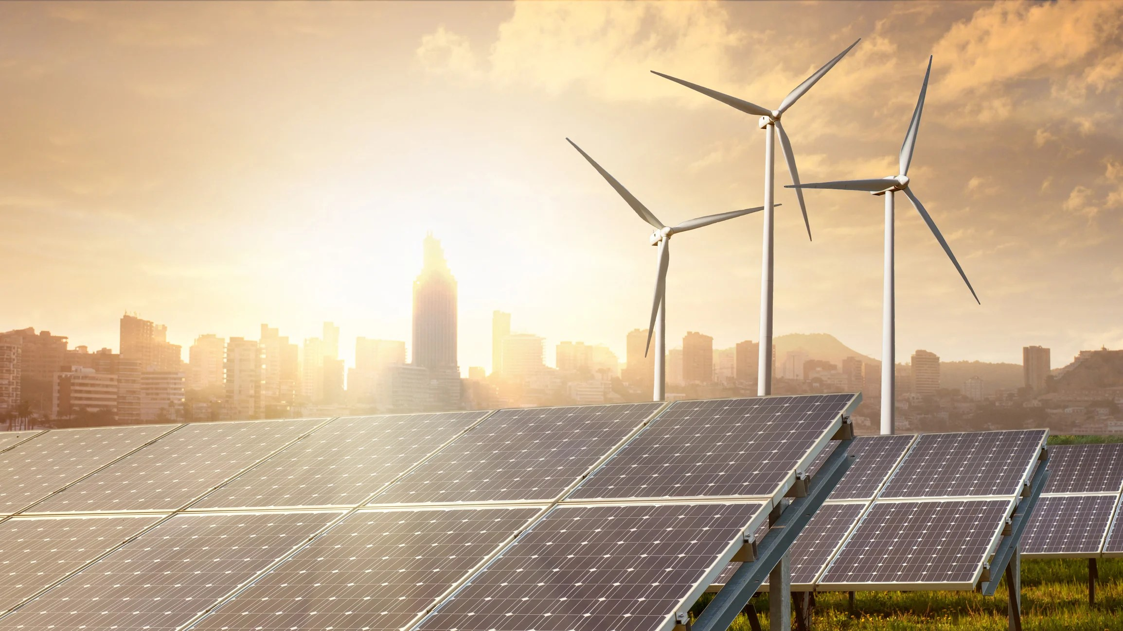 How General Electric Can Build A Renewable Energy