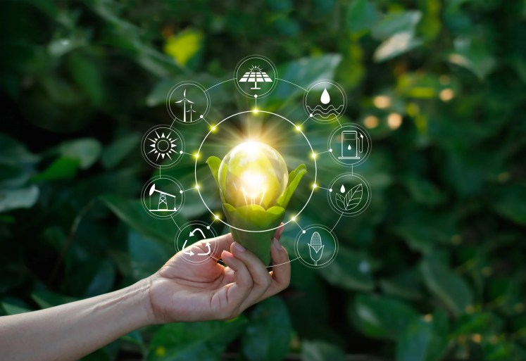 مقدمة عن الطاقة