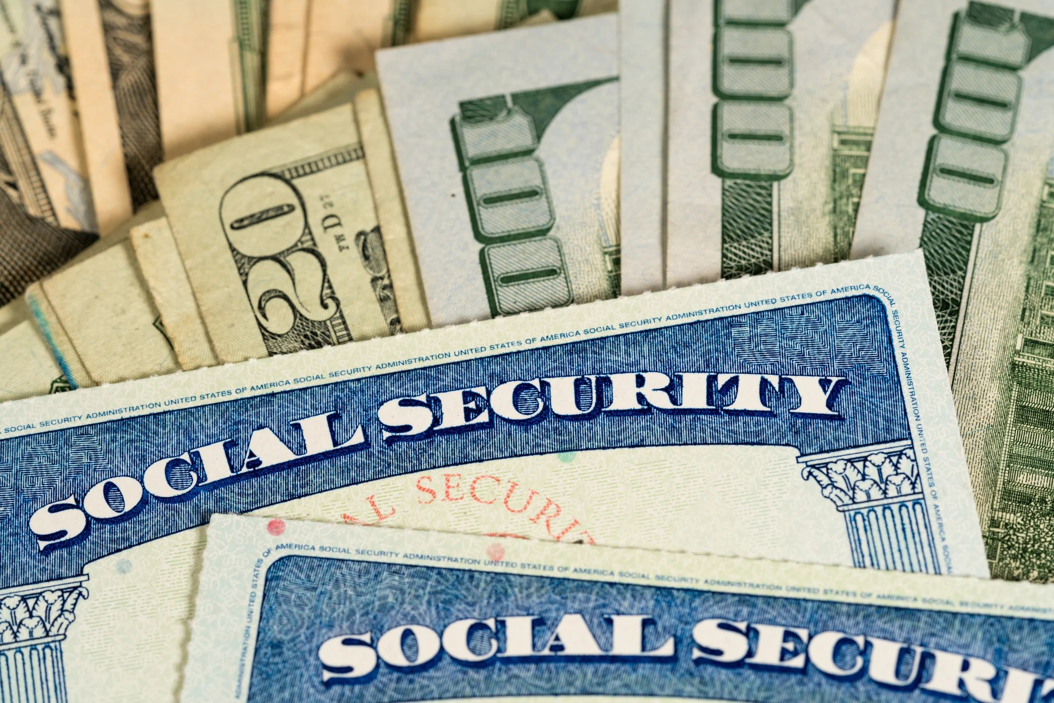 7 Changes To Social Security In