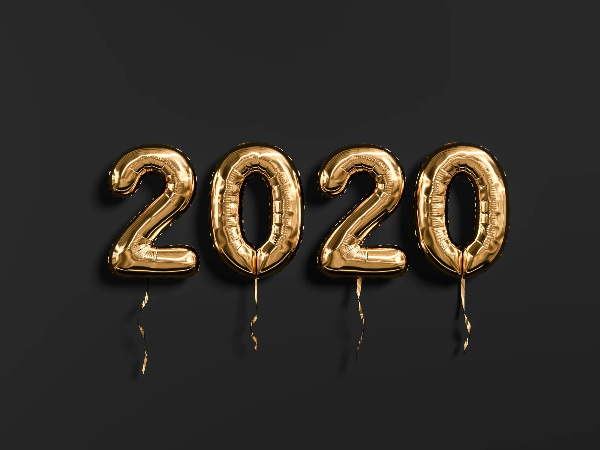 5 Financial Resolutions to Start 2020 Off Right The