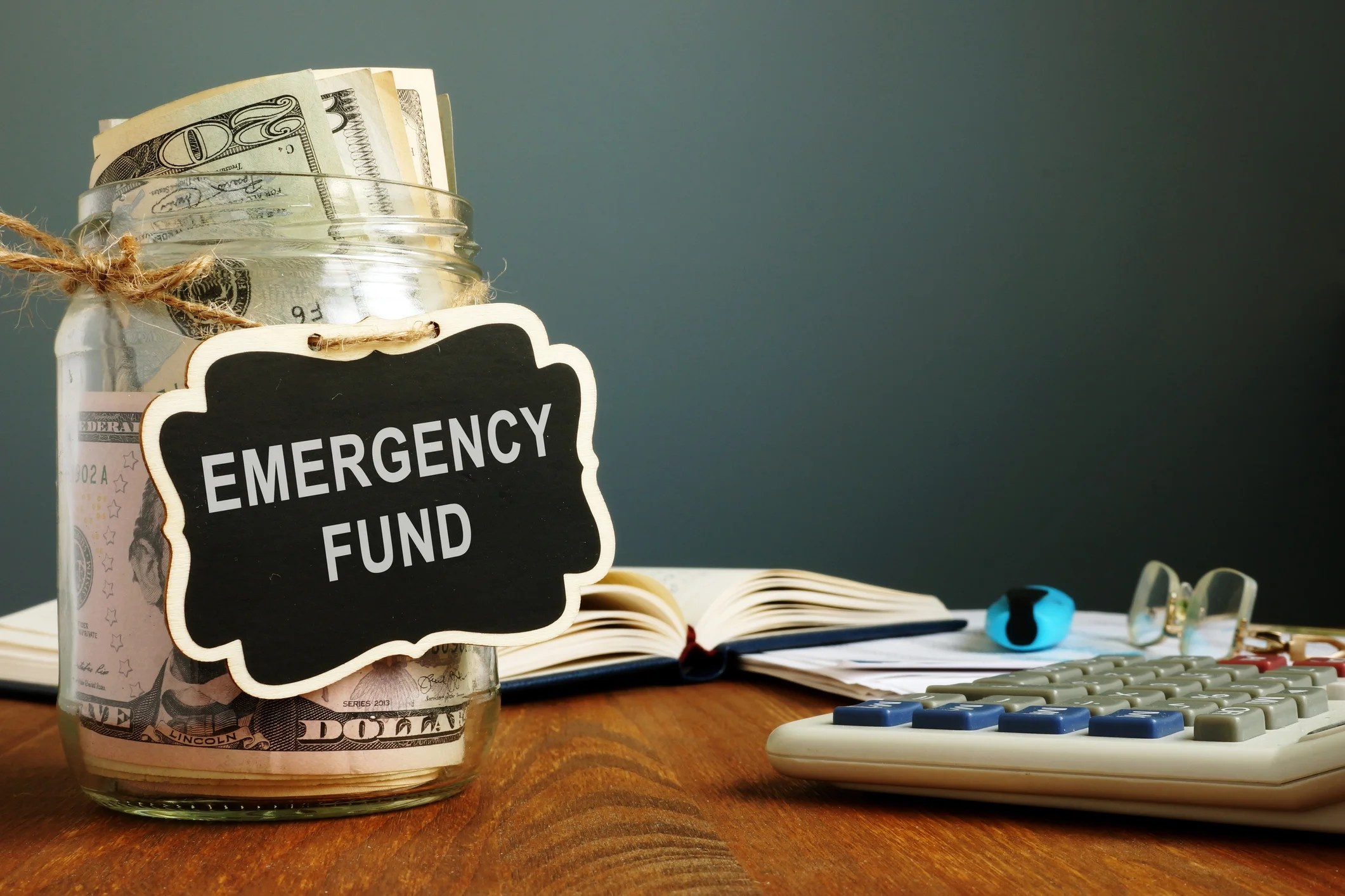 How To Build Emergency Savings When We Re Already In An