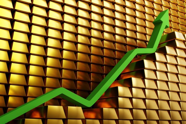 Gold Price Forecast today and for next few days