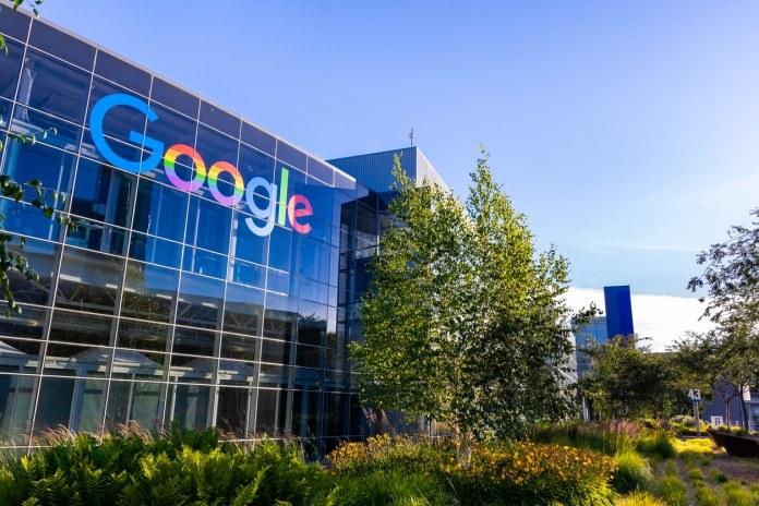 Google Drops $2.1 Billion on an Office Building | The Motley Fool