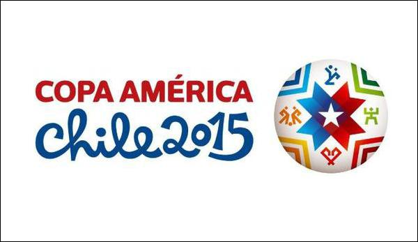 Copa America 2015 美洲國家杯足球賽 賽程表 成績表 / 地主智利首度冠軍 - 天地悠悠任遨遊/ NFL 季後賽 1/5 開打 - udn ...