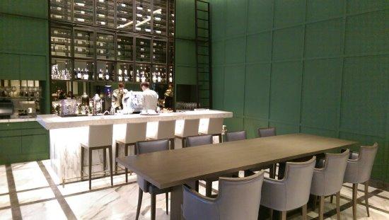 Garden Kitchen@臺北萬豪酒店 - 貪吃的小可blog - udn部落格