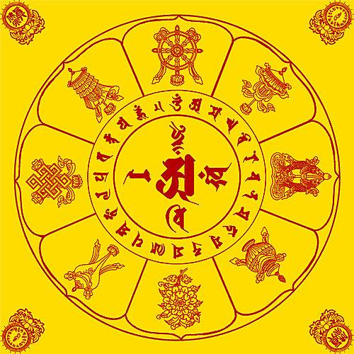 大日如來光明真言(Maha-Vairocana) - 蓮生活佛盧勝彥門下弟子Johny999 - udn部落格
