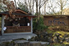四季花村日式旅館 Shikinosato Hanamura