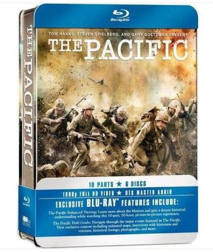HBO的迷你戰爭影集 太平洋戰爭THE PACIFIC - SKYFLEET/LUFTFLOTT的部落格/天艦 - udn部落格