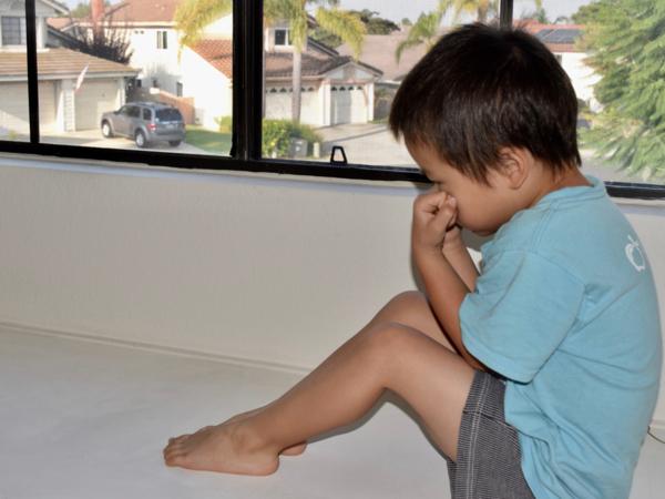 當孩子說「想死」的時候 - 多聞看世界 - udn部落格