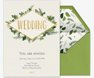Best Online Wedding Invitations Image Property Of Www J Dphoto Com
