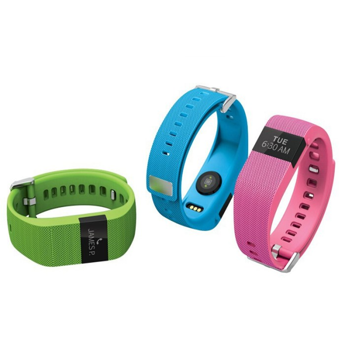 2015-New-JW86-heart-rate-Smart-Bracelet-Wristband-watch-Bluetooth-4-0-