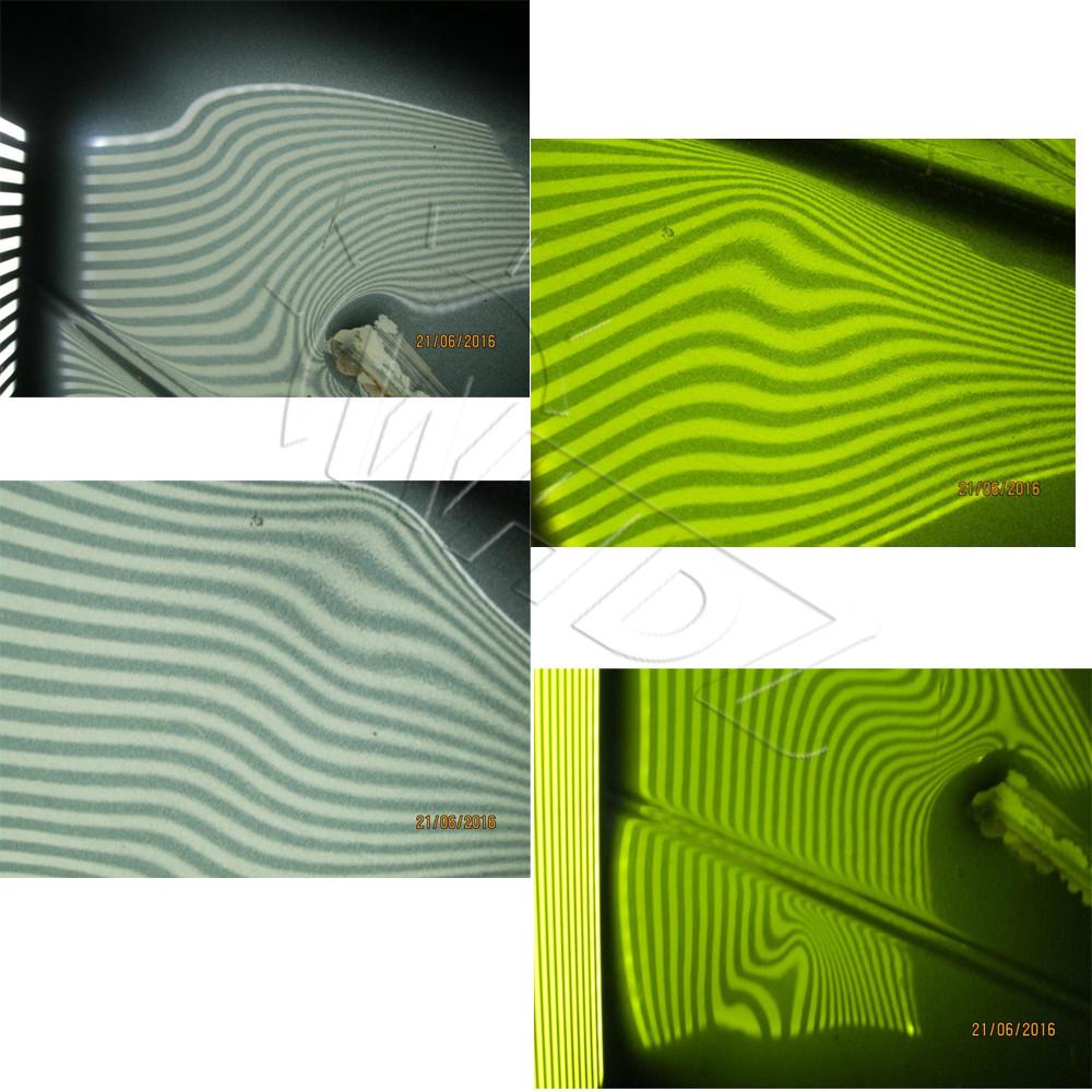 Whdz Paintless Dent Perbaikan Alat Garis Reflektor Papan Lem Panas Dewalt Dc750ka Mesin Bor Baterai Pdr Repair Tools Light Master With Ajustment Holder Kit Lamp Board