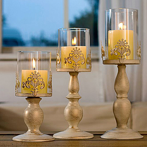 Diy Acorn Hanging Candle Holder Top Easy Design For Thanksgiving Decor Project