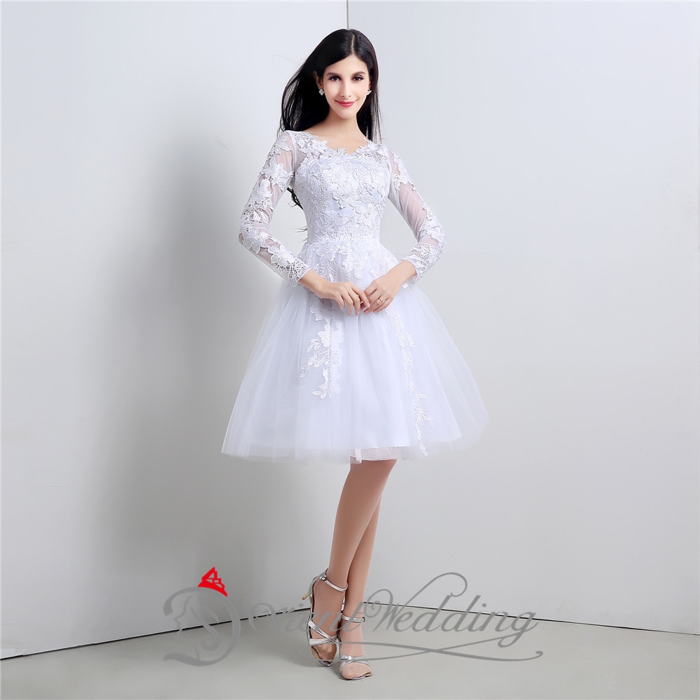 Short Prom Dresses Teens