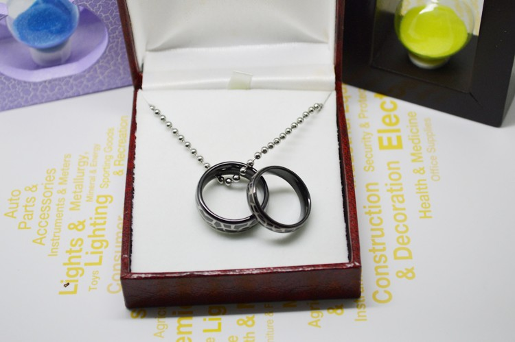 Gratis pengiriman ular desain pasangan tungsten carbide cincin 8mm 6mm  untuk pria dan wanita hot sale size4-15 55ade7bf6c