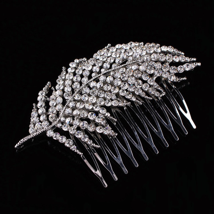 Online Buy Wholesale Decorative Hair Combs From China