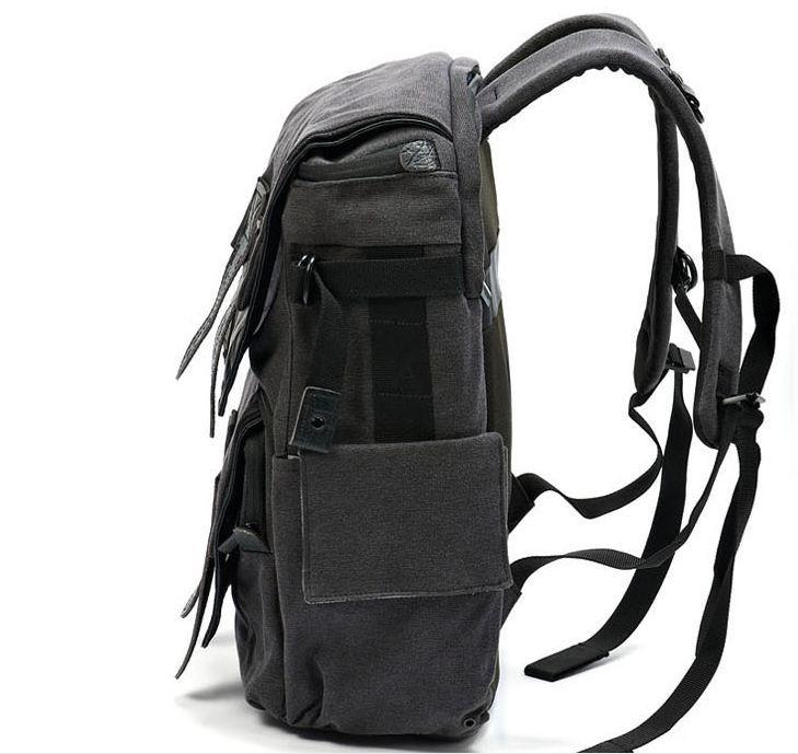 משלוח חינם חדש נשיונל ג ' יאוגרפיק NG W5071 מצלמה תיק תיק הכתפיים תיק תרמיל תרמיל מחשב נייד חיצוני הסיטוניים