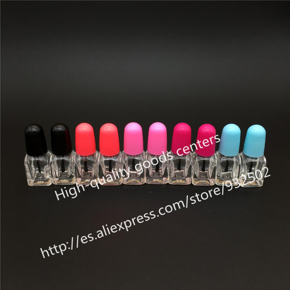 Gratis Pengiriman 15 Ml Kuku Kosong Botol Cat Dengan Warna Penghapus Lipstick Hello Kittyminnie Aeproductgetsubject
