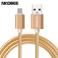 NKOBEE האיחוד האירופי אוניברסלי מטען USB 2A טלפון נייד Protable קיר USB מטען מתאם USB לאייפון 7 6 5 עבור Samsung Xiaomi huawei