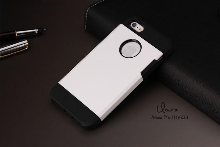 חמה היברידי הדבורה קשה Slim Armor Case For Apple iPhone 4 4g 4s טלפון נייד תיק iphone4 הכיסוי האחורי המקרים PY
