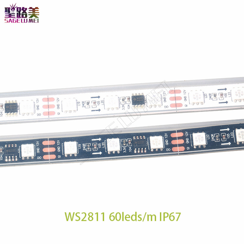 5m-roll-DC12V-ws2811ic-SMD5050-RGB-led-strip-dream-addressable-Digital-30-48-60leds-1-ic3