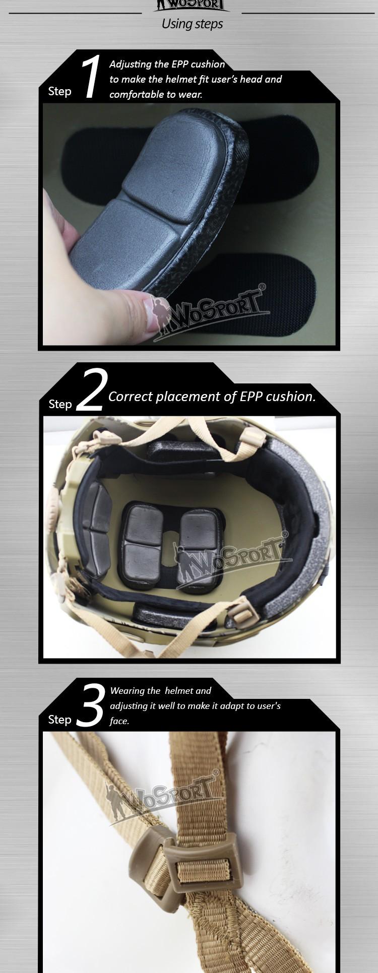Cepat Standar Keselamatan Helm Tentara Militer Taktis Penutup Mercedes Benz Cls 400 Tahun 2015 Karpet Mobil Comfort Deluxe 12mm Car Mat Full Set 7 8