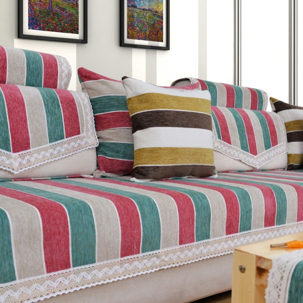 L Shaped Sofa Covers India